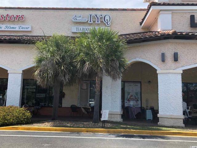 2520 Hwy 17 S, Garden City Beach, SC 29576 (MLS #1913379) :: James W. Smith Real Estate Co.