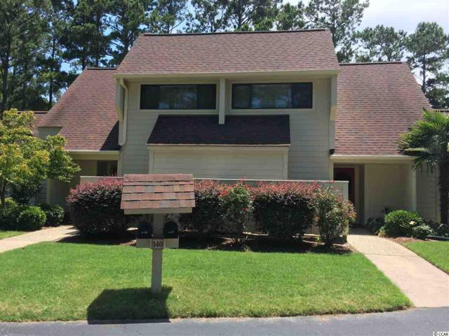 140 Tall Pines Way 6-17, Pawleys Island, SC 29585 (MLS #1913410) :: The Litchfield Company