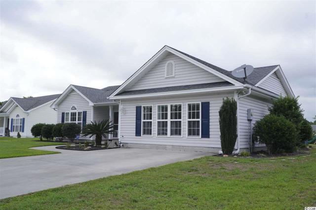 2028 Hawksmoor Dr., Conway, SC 29526 (MLS #1913422) :: Berkshire Hathaway HomeServices Myrtle Beach Real Estate