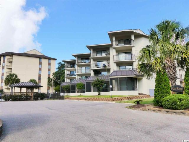 307 74th Ave. N 2D, Myrtle Beach, SC 29572 (MLS #1913423) :: Garden City Realty, Inc.