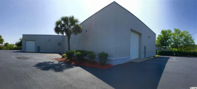 764 Commerce Pl., Myrtle Beach, SC 29577 (MLS #1913426) :: James W. Smith Real Estate Co.