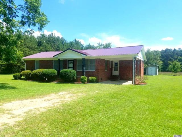 6117 Nazarene Rd., Mullins, SC 29574 (MLS #1913435) :: James W. Smith Real Estate Co.