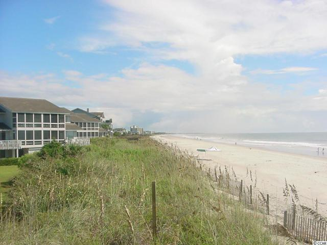 701 Norris Dr. 2B, Pawleys Island, SC 29585 (MLS #1913440) :: James W. Smith Real Estate Co.