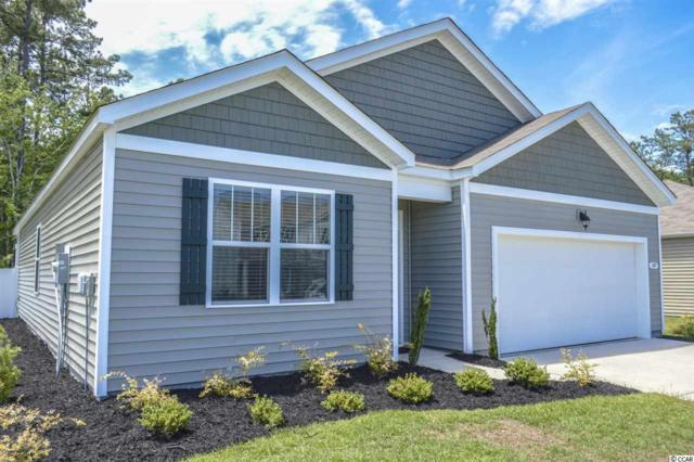 149 Harmony Ln., Myrtle Beach, SC 29588 (MLS #1913445) :: The Litchfield Company