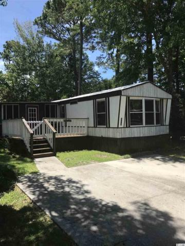 1673 Cassiopa Dr., Myrtle Beach, SC 29575 (MLS #1913446) :: The Litchfield Company