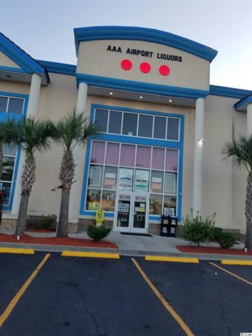 2290 South Kings Hwy., Myrtle Beach, SC 29577 (MLS #1913449) :: The Hoffman Group