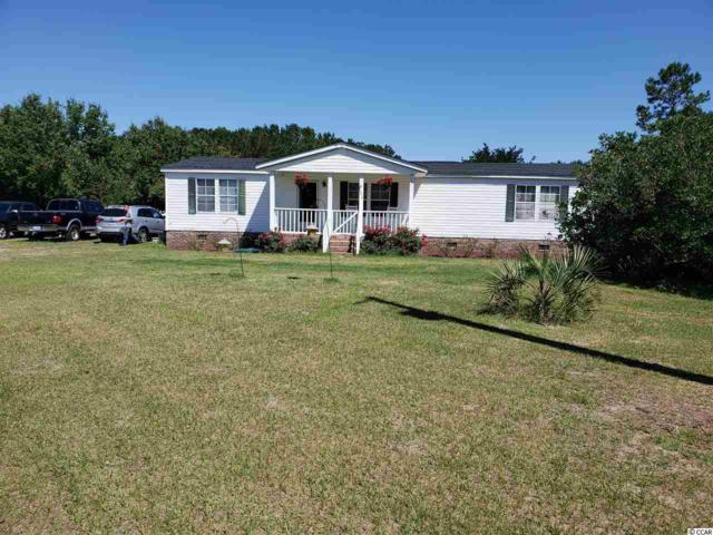 898 Highway 348, Loris, SC 29569 (MLS #1913456) :: James W. Smith Real Estate Co.