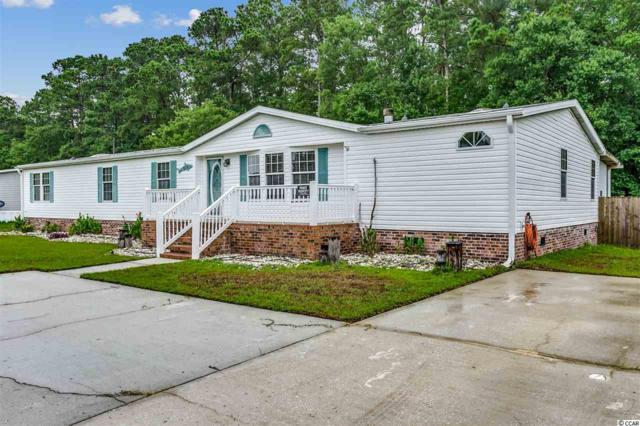 8160 Woodland Dr., Myrtle Beach, SC 29588 (MLS #1913465) :: The Litchfield Company