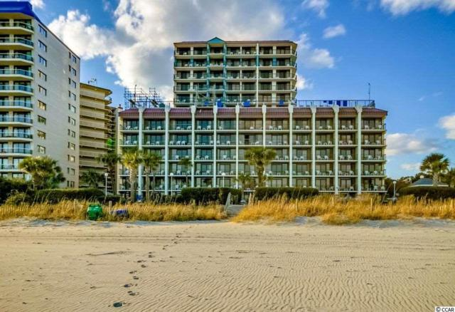 201 77th Ave. N #733, Myrtle Beach, SC 29572 (MLS #1913476) :: Sloan Realty Group