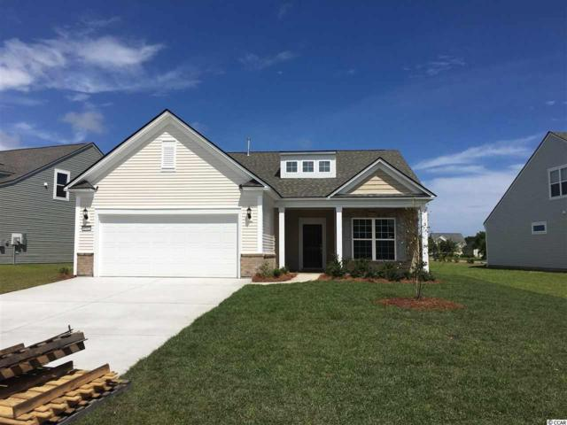 4604 Giddy-Up Ct., Myrtle Beach, SC 29579 (MLS #1913477) :: James W. Smith Real Estate Co.
