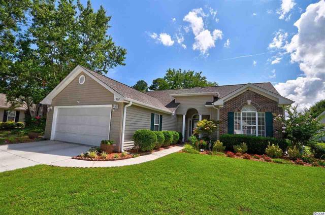 4308 Turtle Ln., Little River, SC 29566 (MLS #1913481) :: James W. Smith Real Estate Co.
