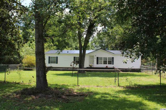 2935 Old Railroad Rd., Conway, SC 29527 (MLS #1913492) :: The Hoffman Group