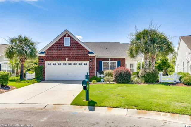 5808 Spinetail Dr., North Myrtle Beach, SC 29582 (MLS #1913493) :: The Litchfield Company