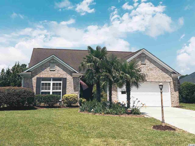 4154 Friendfield Trace, Little River, SC 29566 (MLS #1913496) :: The Hoffman Group