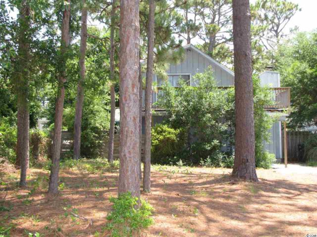 702 24th Ave. S, North Myrtle Beach, SC 29582 (MLS #1913501) :: James W. Smith Real Estate Co.