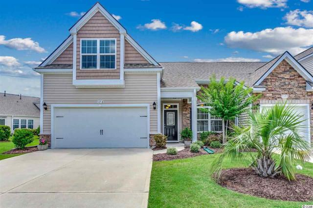 145 Parmelee Dr. E, Murrells Inlet, SC 29576 (MLS #1913503) :: James W. Smith Real Estate Co.