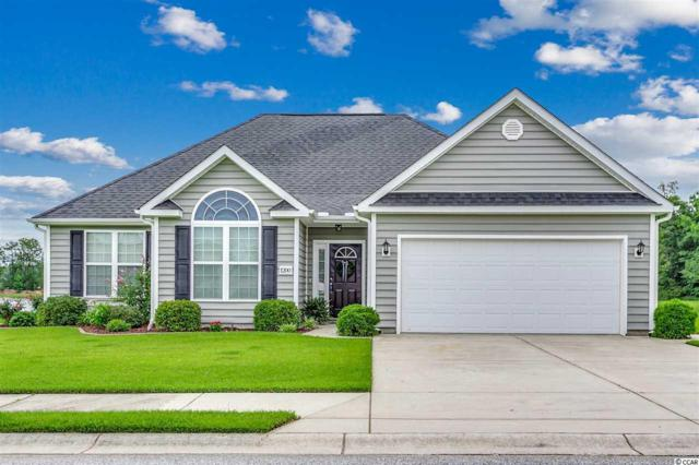 1200 Marley St., Conway, SC 29527 (MLS #1913505) :: The Hoffman Group