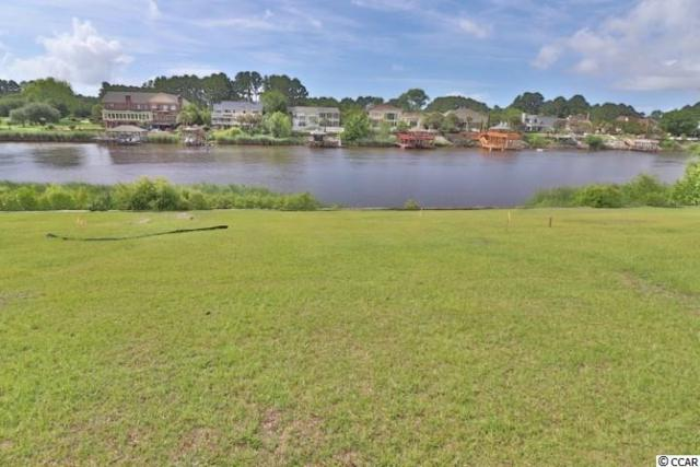 Lot 51 Waterton Ave., Myrtle Beach, SC 29579 (MLS #1913517) :: The Litchfield Company