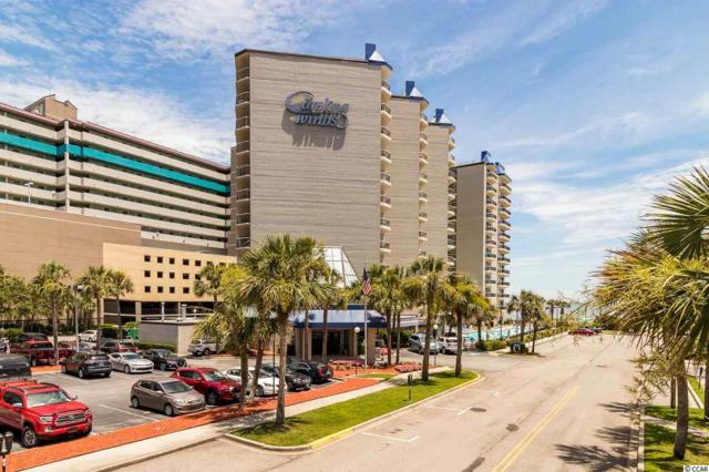 200 76th Ave. N #1002, Myrtle Beach, SC 29572 (MLS #1913522) :: Garden City Realty, Inc.