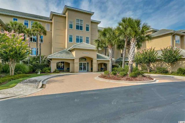 2180 Waterview Dr. #421, North Myrtle Beach, SC 29582 (MLS #1913531) :: The Hoffman Group