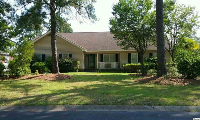 8253 Forest Lake Dr., Conway, SC 29526 (MLS #1913533) :: United Real Estate Myrtle Beach