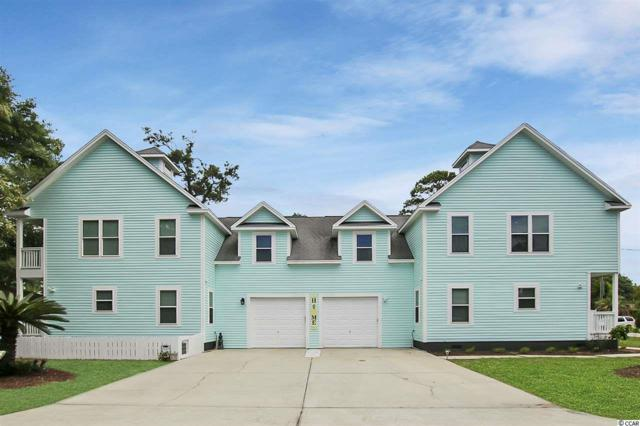 322 S Willow Dr., Surfside Beach, SC 29575 (MLS #1913542) :: Garden City Realty, Inc.