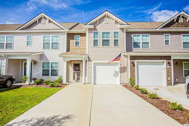 1002 Tee Shot Dr. #1002, Conway, SC 29526 (MLS #1913543) :: United Real Estate Myrtle Beach