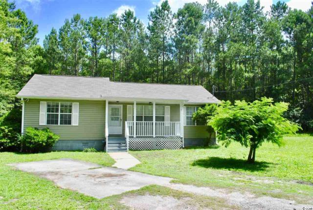 1274 Rodney Rd., Conway, SC 29526 (MLS #1913560) :: Berkshire Hathaway HomeServices Myrtle Beach Real Estate