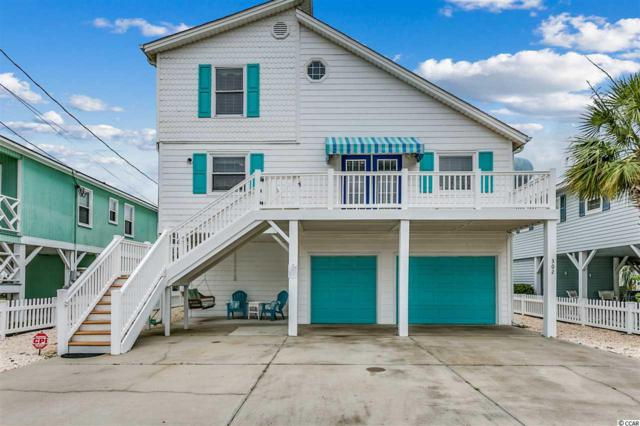 302 58th Ave. N, North Myrtle Beach, SC 29582 (MLS #1913570) :: Garden City Realty, Inc.