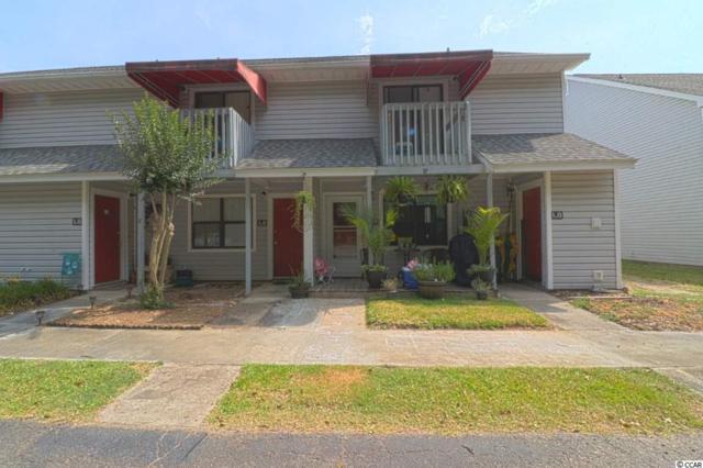 801 Burcale Rd. L-7, Myrtle Beach, SC 29579 (MLS #1913576) :: The Litchfield Company