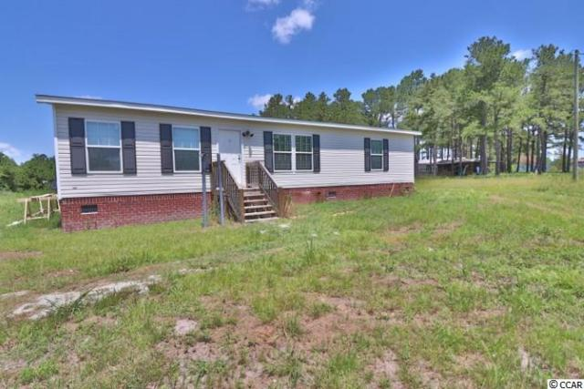 1500 Southern Crest Dr., Loris, SC 29569 (MLS #1913579) :: Sloan Realty Group