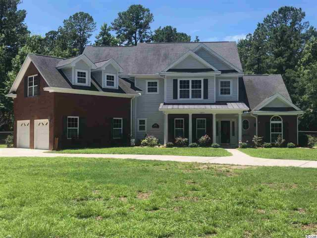 1432 Bluegil Dr., Longs, SC 29568 (MLS #1913582) :: The Litchfield Company