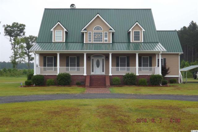 238 W Countryside Rd., Dillon, SC 29536 (MLS #1913590) :: The Hoffman Group