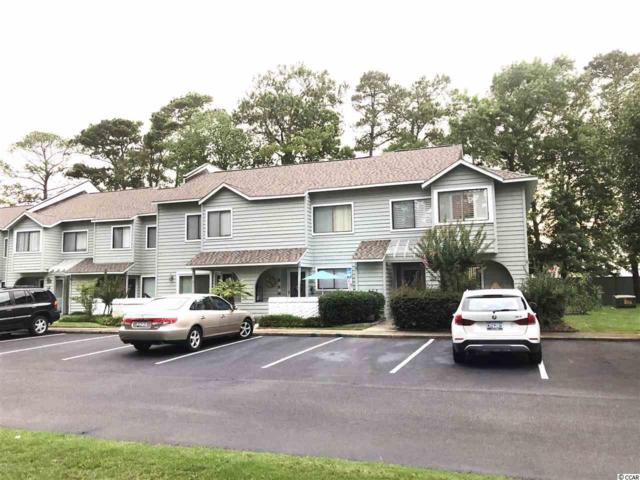 82 Shadow Moss Pl. #82, North Myrtle Beach, SC 29582 (MLS #1913600) :: The Litchfield Company