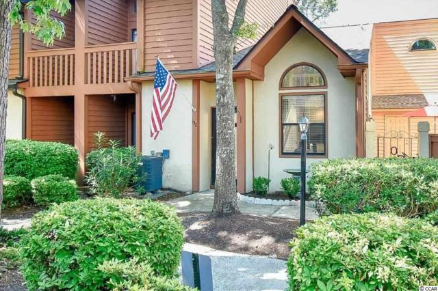 614 14th Ave. S #132, Surfside Beach, SC 29575 (MLS #1913611) :: Sloan Realty Group