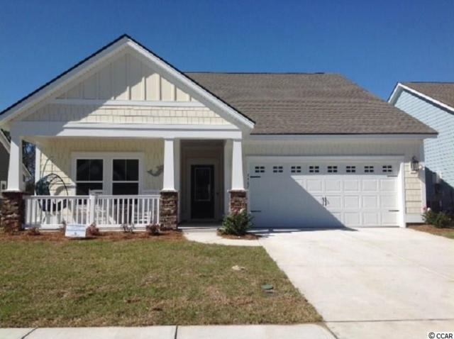 935 Piping Plover Ln., Myrtle Beach, SC 29577 (MLS #1913621) :: The Litchfield Company