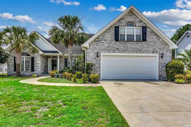 627 Slash Pine Ct., Myrtle Beach, SC 29579 (MLS #1913630) :: United Real Estate Myrtle Beach