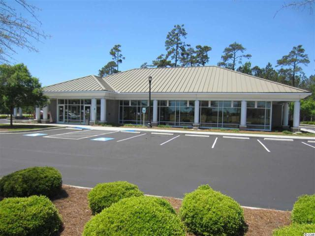 201 Chartwell Ct., Myrtle Beach, SC 29588 (MLS #1913646) :: The Litchfield Company