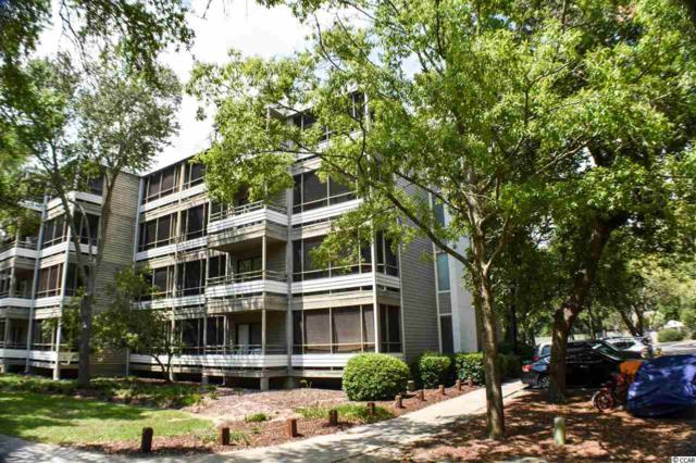 415 Ocean Creek Dr. #2302, Myrtle Beach, SC 29572 (MLS #1913647) :: The Hoffman Group