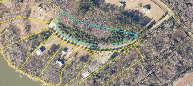 Lot 14 Belladonna Ct., Georgetown, SC 29440 (MLS #1913652) :: The Greg Sisson Team with RE/MAX First Choice