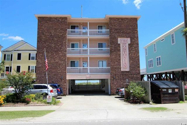 1417 S Ocean Blvd. #202, Surfside Beach, SC 29575 (MLS #1913662) :: Sloan Realty Group
