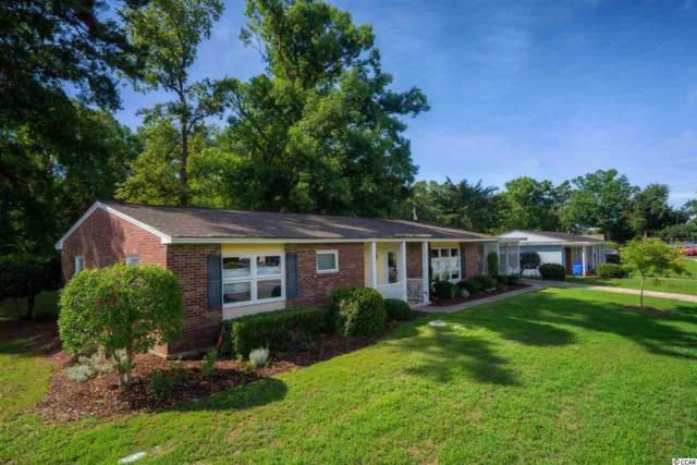 566 Juniper Dr. #566, Myrtle Beach, SC 29577 (MLS #1913673) :: Sloan Realty Group