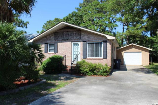 706 24th Ave. S, North Myrtle Beach, SC 29582 (MLS #1913674) :: Garden City Realty, Inc.