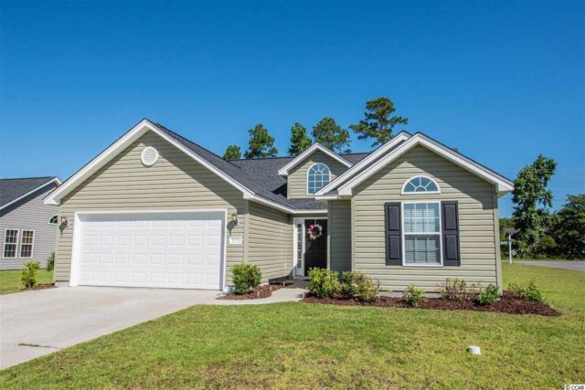 373 Encore Circle, Myrtle Beach, SC 29579 (MLS #1913675) :: Keller Williams Realty Myrtle Beach