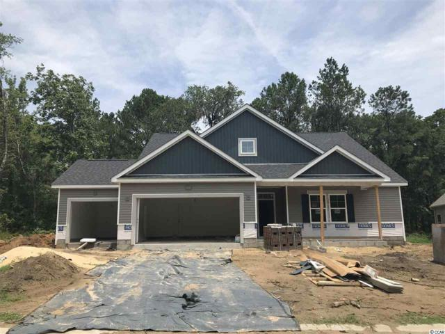 2024 Dawes Landing Court, Longs, SC 29568 (MLS #1913678) :: The Litchfield Company