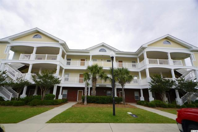 6203 Catalina Dr. #1032, North Myrtle Beach, SC 29582 (MLS #1913680) :: The Litchfield Company