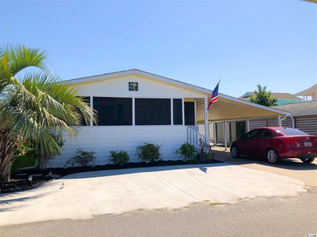 351 Sanddollar Dr., Surfside Beach, SC 29575 (MLS #1913692) :: Sloan Realty Group
