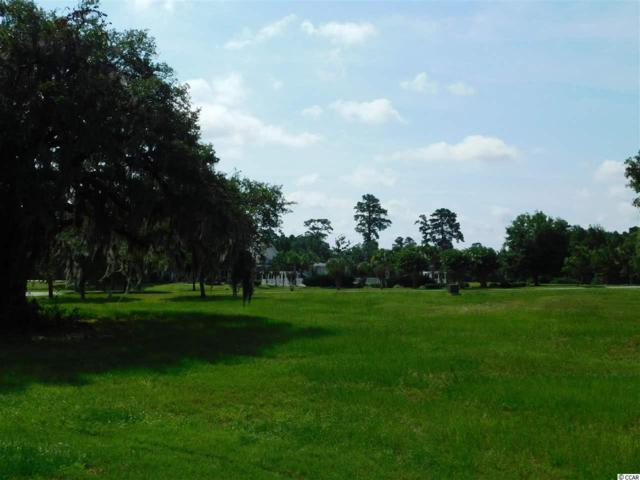 Lot 24 Green Meadows Circle, Georgetown, SC 29440 (MLS #1913696) :: Garden City Realty, Inc.