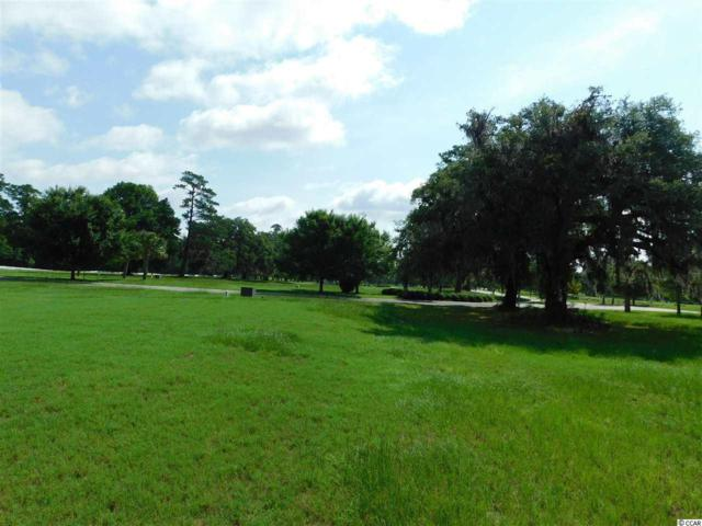 Lot 25 Green Meadows Circle, Georgetown, SC 29440 (MLS #1913697) :: Sloan Realty Group