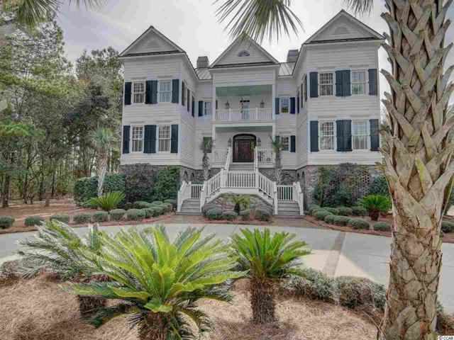 718 Collins Meadow Dr., Georgetown, SC 29440 (MLS #1913703) :: Garden City Realty, Inc.